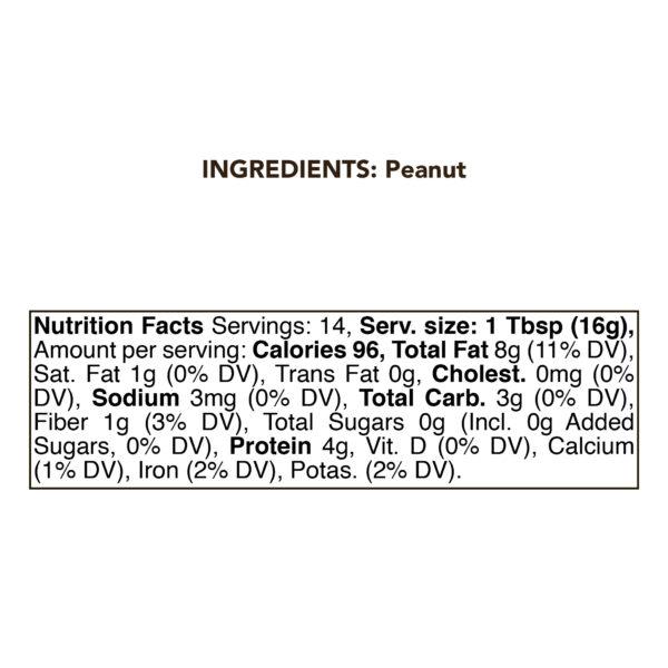 peanut NF 01 01 01