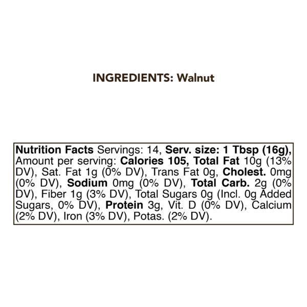 walnut NF 01 01