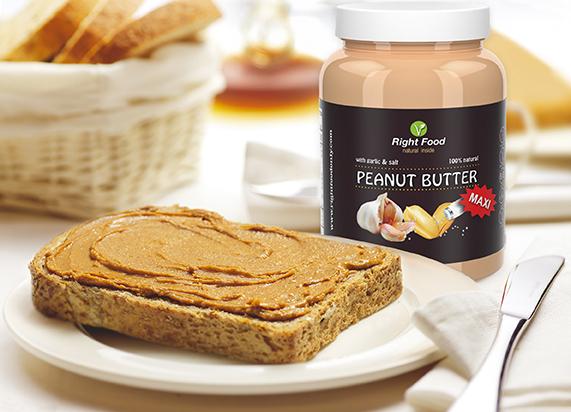 Sfeerfoto Peanut Butter
