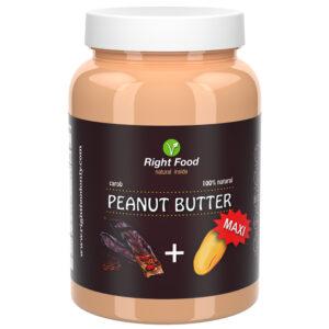 Carob Peanut butter