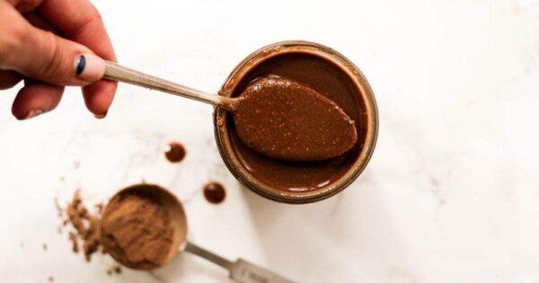Chocolate Coconut1