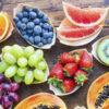 4 Healthy Vegan Snacks