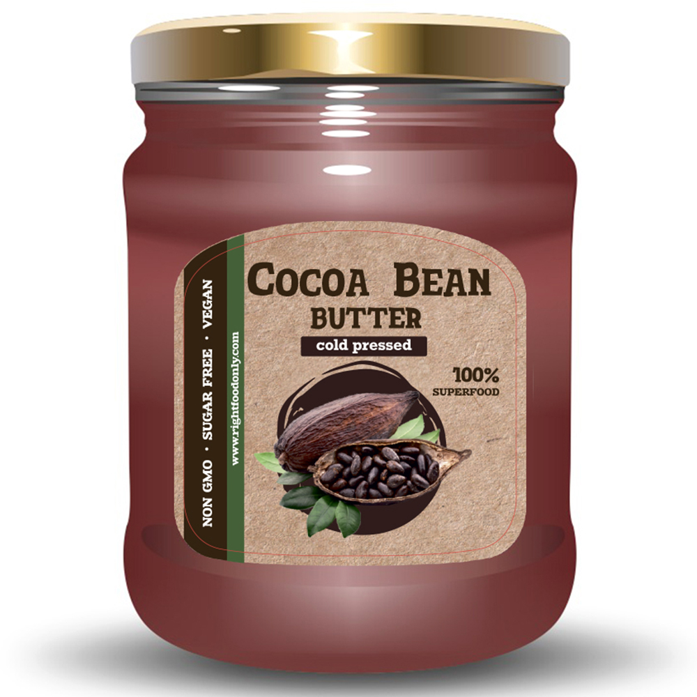 Cocoa Bean butter