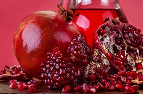 Premium Pomegranate Syrup - Natural Molasses - Vegan Sauce - Low Sugar 5