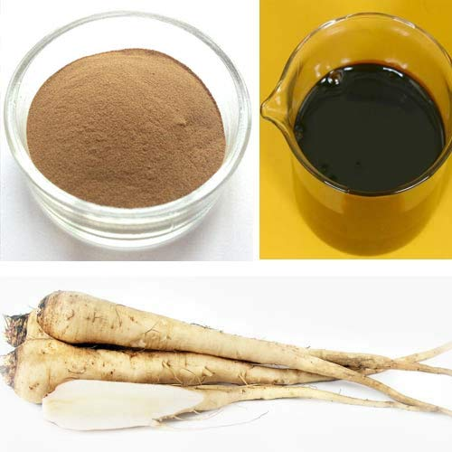 Chicory Root Coffee Syrup 5