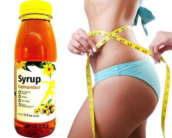 Topinambur Syrup | Sugar Free 3
