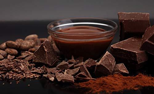 Dark Chocolate Cream Butter 230g (8oz) 6