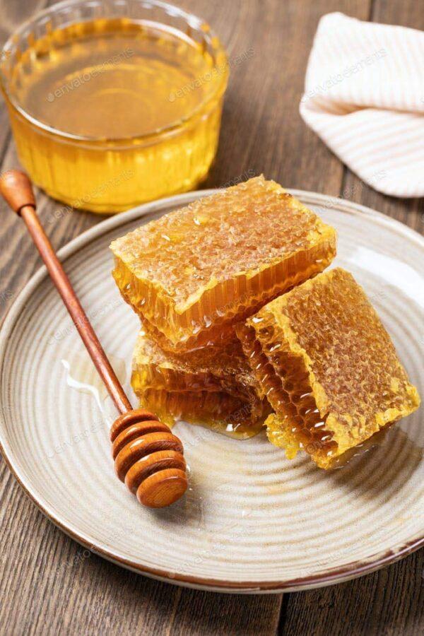 Halva with Honey 230g (8oz) 4