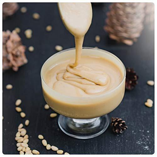 Pine Nut Butter 230g (8 Ounce) RAW 4