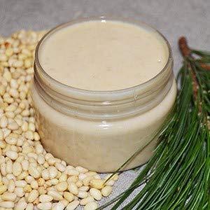 Pine Nut Butter 230g (8 Ounce) RAW 5