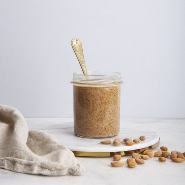 Almond Butter 8oz (230g) 3
