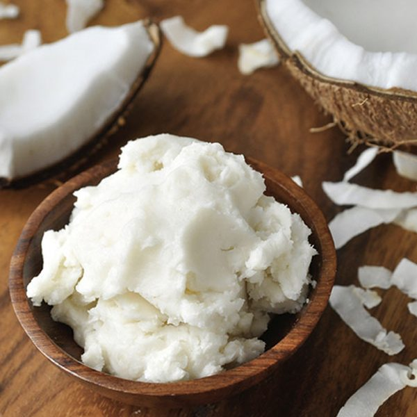 Coconut Butter 230g (8oz) Organic RAW 1