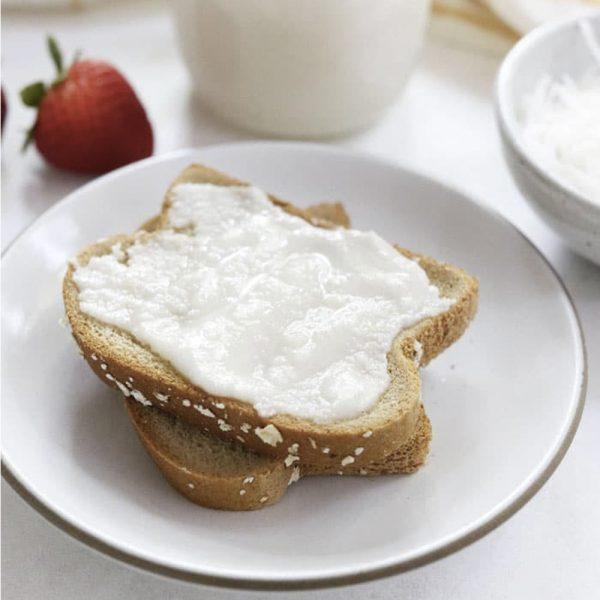 Coconut Butter 230g (8oz) Organic RAW 5