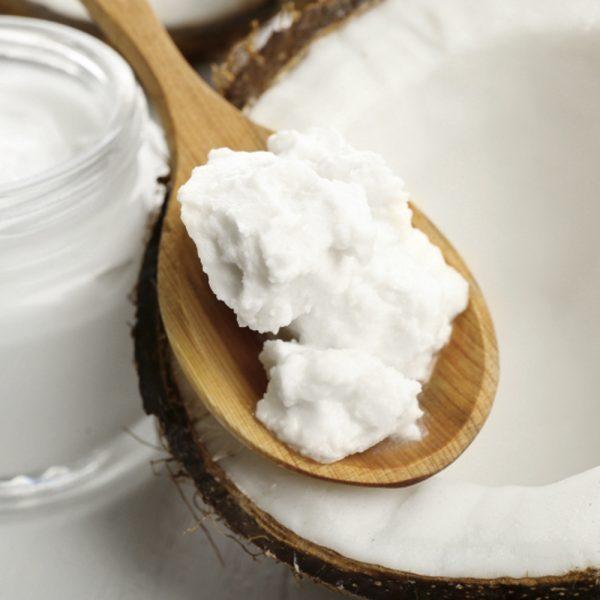 Coconut Butter 230g (8oz) Organic RAW 3