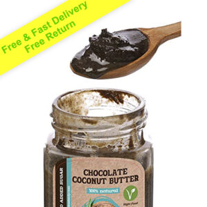 Chocolate Coconut Butter