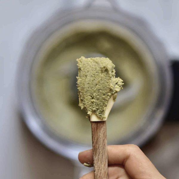Hemp Seed Butter 8 oz (230g) Urbech 4