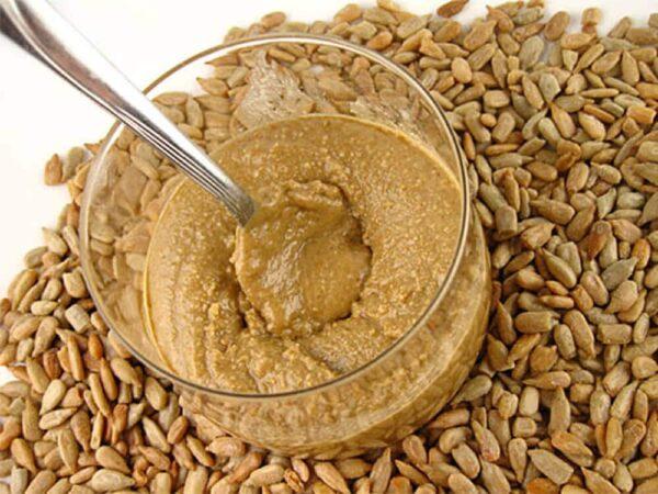 Sunflower Seed Butter 230g | 8 oz 4